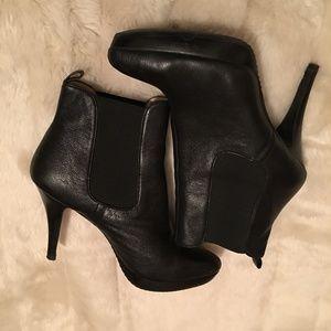 Michael Kors Lattington Bootie-Size 8.5 M